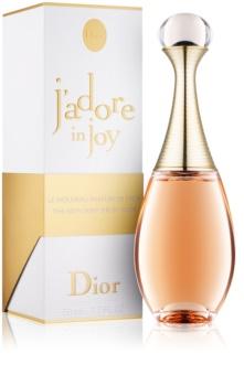 Dior J'adore in Joy eau de toilette pentru femei 50 ml