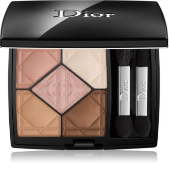 Dior 5 Couleurs Paleta ochi umbre cu 5 nuante