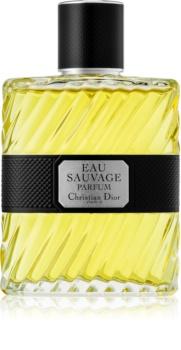 Dior Eau Sauvage Parfum Eau De Parfum Pour Homme 100 Ml Notinobe
