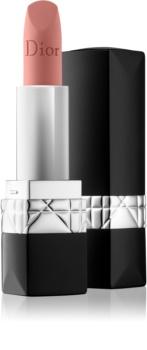 Dior Rouge Dior barra de labios nutritiva de lujo