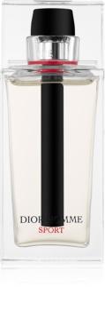 Dior Homme Sport 2017 toaletná voda pre mužov 125 ml