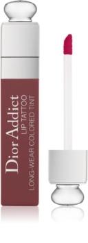 Dior Dior Addict Lip Tattoo Liquid Lipstick