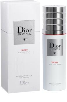 Dior Homme Sport eau de toilette in Spray  voor Mannen  100 ml
