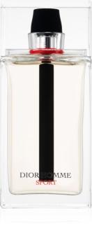 Dior Homme Sport eau de toilette pentru barbati 200 ml