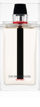 Dior Homme Sport toaletná voda pre mužov 200 ml