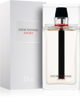 Dior Homme Sport Eau de Toilette for Men 200 ml