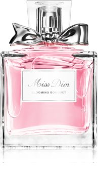 Dior Miss Dior Absolutely Blooming toaletní voda pro ženy 100 ml dárková krabička