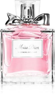 Dior Miss Dior Blooming Bouquet toaletna voda za ženske 100 ml darilna škatljica