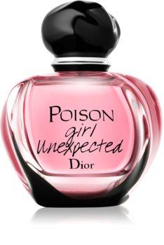 Dior Poison Girl Unexpected eau de toilette nőknek 50 ml
