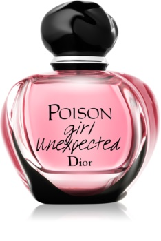 Dior Poison Girl Unexpected toaletní voda pro ženy 50 ml