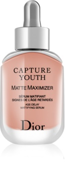 Dior Capture Youth Matte Maximizer Mattifying Serum