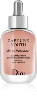 Dior Capture Youth Matte Maximizer zmatňujúce sérum