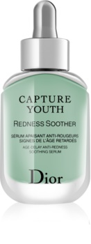 Dior Capture Youth Redness Soother ser calmant impotriva petelor rosii