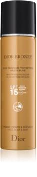 Dior Dior Bronze Sonnenöl für Körper und Haare im Spray
