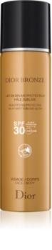 Dior Dior Bronze zonnebrandmist in spray voor Lichaam en Gezicht