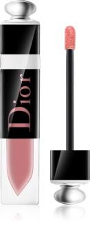 Dior Dior Addict Lacquer Plump dolgoobstojna tekoča šminka za volumen ustnic