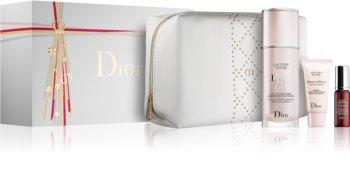 Dior Capture Totale High Definition Kosmetik-Set  I.