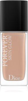 Dior Forever Skin Glow Maquilhagem hidratante para uma pele radiante SPF 35