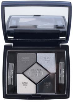 Dior 5 Couleurs Designer paletka očných tieňov