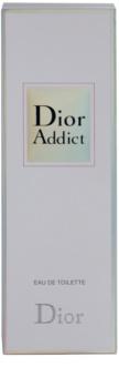 Dior Dior Addict toaletná voda pre ženy 100 ml