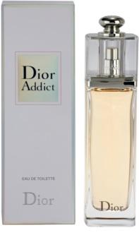 Dior Dior Addict eau de toilette nőknek 100 ml