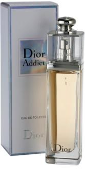 Dior Dior Addict eau de toilette per donna 50 ml