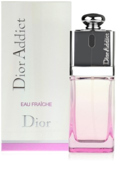 Dior Dior Addict Eau Fraîche (2012) Eau de Toilette for Women 50 ml