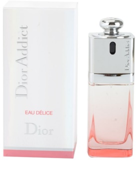 Dior Dior Addict Eau Délice Eau de Toilette for Women 50 ml