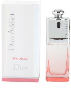 Dior Dior Addict Eau Délice eau de toilette nőknek 50 ml