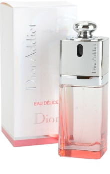 Dior Dior Addict Eau Délice eau de toilette pour femme 50 ml