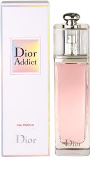 Dior Addict Eau Fraîche Eau de Toilette für Damen 100 ml
