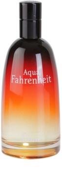 Dior Fahrenheit Aqua Eau de Toilette für Herren 125 ml