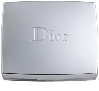 Dior All-In-Brow 3D набір для моделювання  ідеальної форми брів