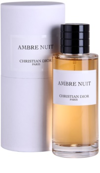Dior La Collection Privée Christian Ambre Nuit parfémovaná voda unisex 125 ml