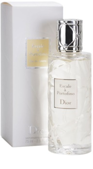 Dior Les Escales de Dior Escale a Portofino toaletná voda pre ženy 75 ml