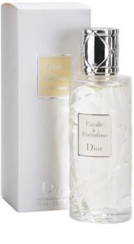Dior Les Escales de Dior Escale a Portofino woda toaletowa dla kobiet 75 ml