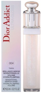 Dior Dior Addict Ultra-Gloss Moisturising and Plumping Lip Gloss