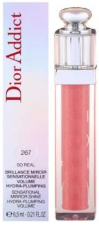Dior Dior Addict Ultra-Gloss sijaj za hidracijo in volumen ustnic