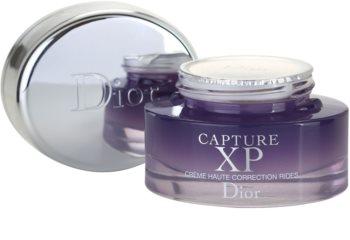 Dior Capture XP Anti-Rimpel Dagcrème voor Droge Huid