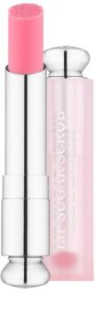 Dior Lip Sugar Scrub eksfoliacijski balzam za ustnice