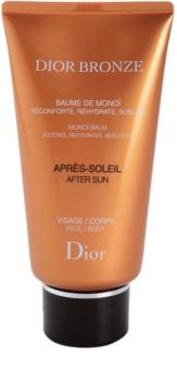 Dior Dior Bronze krém po opaľovaní na tvár a telo