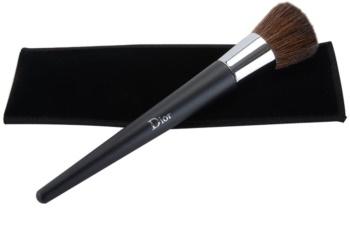 Dior Backstage štetec na  minerálny púdrový make-up