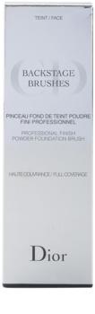 Dior Backstage пензлик для мінерального  тонального крема