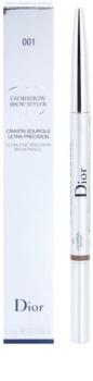 Dior Diorshow Brow Styler ceruzka na obočie s kefkou