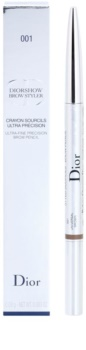 Dior Diorshow Brow Styler Eyebrow Pencil With Brush
