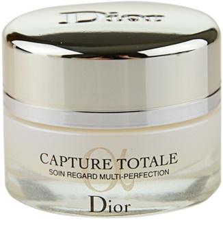 Dior Capture Totale očná starostlivosť proti vráskam