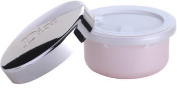 Dior Capture Totale Dzienny krem przeciwzmarszczkowy do skóry normalnej i mieszanej napełnienie