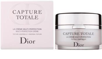Dior Capture Totale Verjongende Crème voor Gezicht en Hals