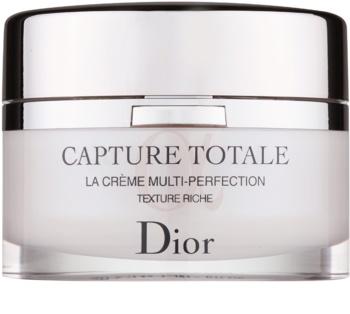Dior Capture Totale Voedende Verjongende Crème  voor Gezicht en Hals