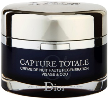 Dior Capture Totale Intense Revitalising Night Cream